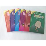 Coleção Ciranda Das Letras - 6 Volumes Mais 3 Cds