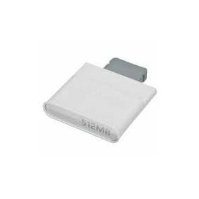 Memory Card 512 Mb X Box 360 (play Game) Lacrada No Blister!