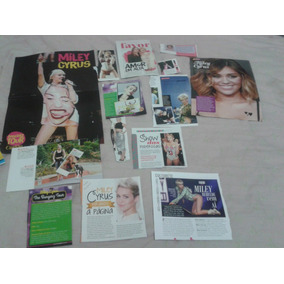 Kit Miley Cyrus Com Poster