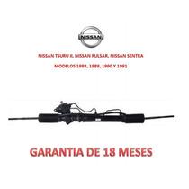 Caja Cremallera Direccion Hidraulica Nissan Tsuru Ii 1988