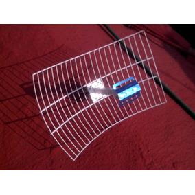 Antena Aerea Tipo Mastv