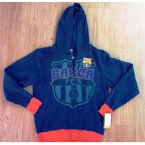Barca Fcb Ben10 Hotwheels Avengers Chaqueta Import Original