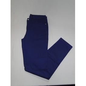 Calça Sarja Azul Feminina Varios Tamanhos! Novo