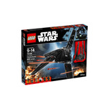 Brinquedo Lego Star Wars Onibus De Krennic Imperial 75156