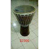 Djembe (tambores Africanos)