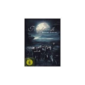 Nightwish - Showtime, Storytime ( 2 Dvds )