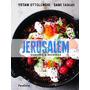 Jerusalém Sabores E Receitas Livro Yotam Ottolenghi