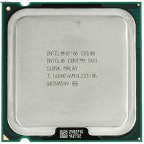Processador Intel Core 2 Duo E8500 Lga 775