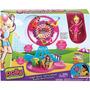 Polly Pocket Conjunto Parque Roda Gigante - Mattel (código D