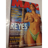 Revista Adultos Man Younne Reyes Julio 97 N117