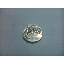 Tres Monedas Excelentes De Plata