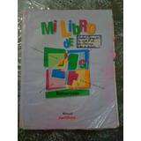 Mi Libro De 4 Bonaerense Manual - Santillana