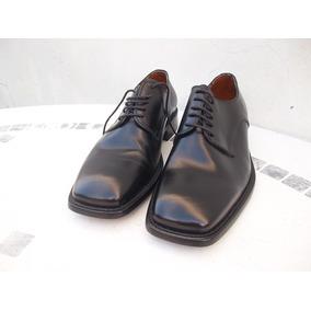 Zapatos Maggio Y Rossetto Cuero. Talle 43 Nuevos!