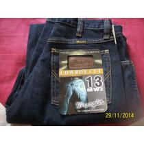 Jeans Wrangler Clásico, Original, P/hombre. Talla 30.
