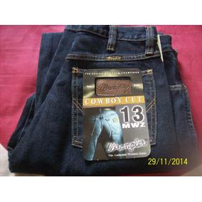 Original Jeans Wrangler Clásico, P/hombre. Talla 30.