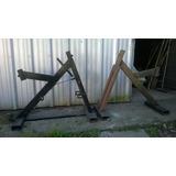 Bicicleta De Spinning Estructura