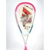 Raqueta Para Squash Master Pro Sq4 Peso 145gr Envio Gratis