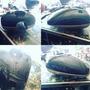 Tanque De Gasolina Para V-thunder 250cc