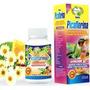Picaflorina Antiestres Natural Plus Cap X 100 Ext X 500ml