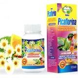 Picaflorina Antiestres Natural Plus Cap X 100 Ext X 500ml