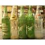 Lote Botella Gaseosa 7 Up Paso Toros Sprite Fanta Coca Pepsi
