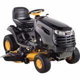 Mini Tractor Poulan Pro Nafta 15,5hp 42
