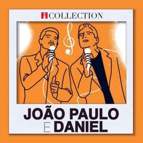 Cd Joao Paulo E Daniel - Icollection / Epack (992105)