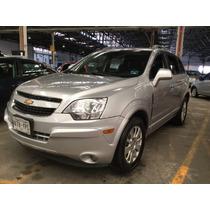 Chevrolet Captiva Sport Aut A/ac V6 2012