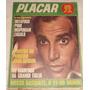 Revista Placar Nº 11 - Maio/1970 - Gerson / Copa Do Mundo