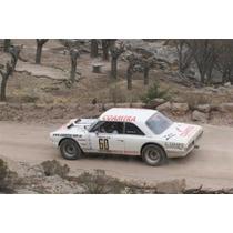 Torino 380 1967 Tc Replica Eduardo Copello