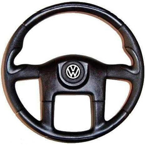 Volante Bobo Antifurto Volkswagen Titan 450mm Frete Gratis