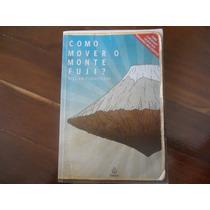 Como Mover O Monte Fuji, William Poundstone, Microsoft