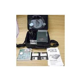 Estuche Portable Para Zip Drive/discos Zip Iomega Original