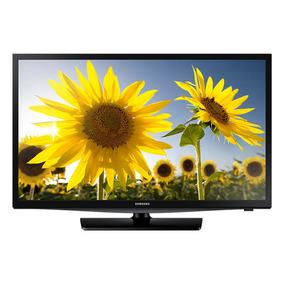 Samsung Tv Led 24 Usb Hdmi Sinto Digita + Soporte12 Pagos Mp