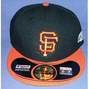 Gorra New Era San Francisco Giants Serie Mundial 2014