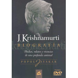 Krishnamurti. Biografia - Jayakar, Pupul