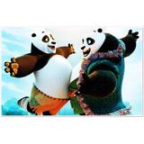 Figuritas Sueltas Kung Fu Panda 3. Completa Tu Album