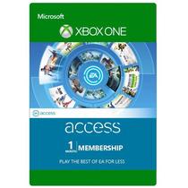 Ea Acces 1 Mes Para Xbox One