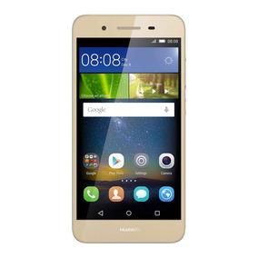 Huawei Tango Gr3 Dualsim Lte 5pg 16+2ram 4g 13mpx Octa Oro