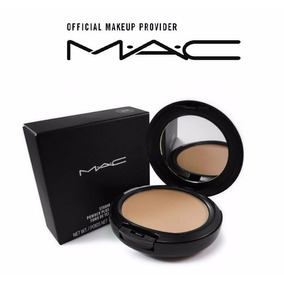Polvo Compacto Mac Maquillaje Tienda Sabana Grande