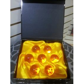 Esferas Do Dragão Anime Dragon Ball Z Envio Já