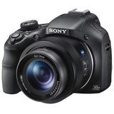 Sony Hx 400 V Gps Wifi Sd 16gb Garantia Pronta Entrega