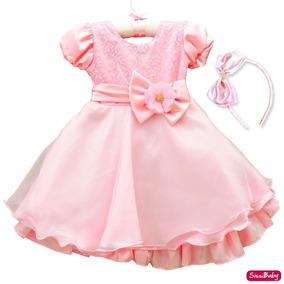 Vestido Gata Gatinha Marie Princesa Peppa Infantil 1 A 6