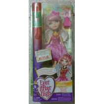 Ever After High Cupido Birthday Ball