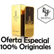 Perfume One Million Paco Rabanne Damas Y Caballero