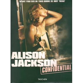 Alison Jackson Confidential - Taschen