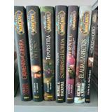 Saga De Libros De Warcraft Y World Of Warcraft