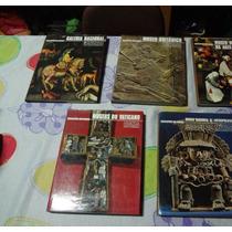 Enciclopédia Dos Museus 05 Vol. Mirador (troco) Frete Gratis