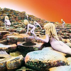 Lp Led Zeppelin Houses Of The Holy 180g Lp Lp Novo Usa