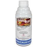 Diabloquat Max 900ml Herbicida Agricola Paraquat +diuron
